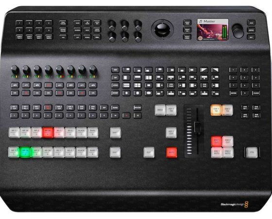 Video Mixing Solutions